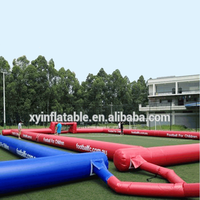 2017 Hot selling inflatable soccer field,Inflatable Soccer Arena,inflatable football pitch