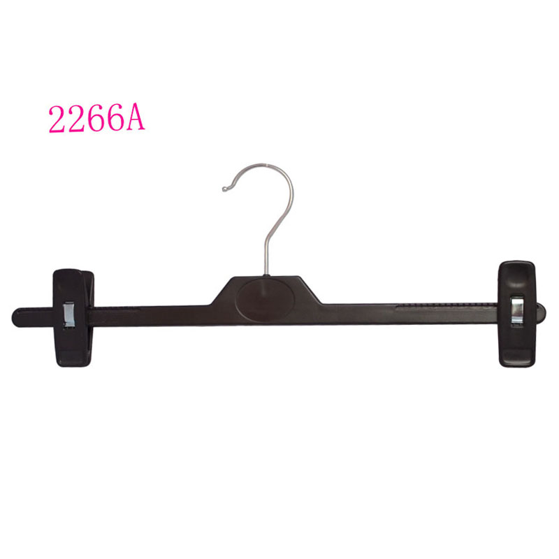Manufacturers Clothing Pant Skirt Hangers for Clothing Shop