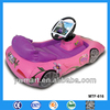 Promotional inflatable car toys, inflatable float toy car