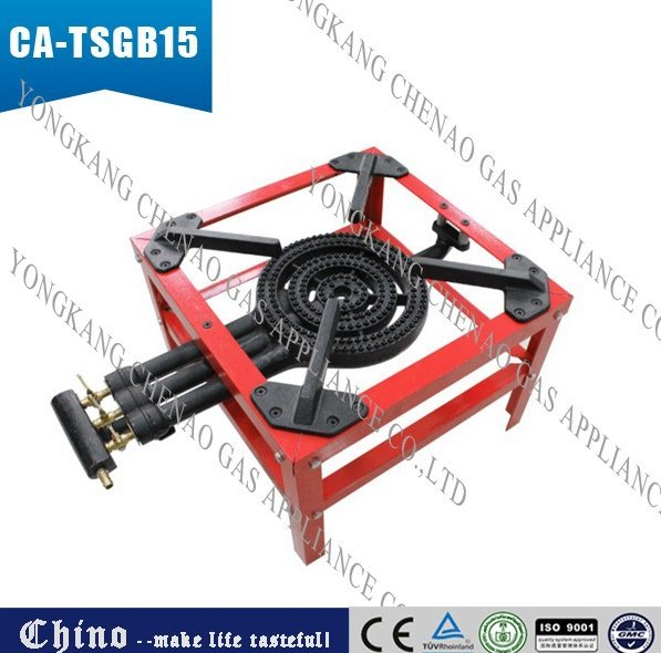 2015 New model Cast Iron Camping Stove very popular in Dubai market