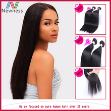 long lasting grade 5A 6A 7A 8A natural colour cheap for sale virgin human hair extension