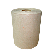 Individually packing 2ply Medical Kraft Hand Paper Towel