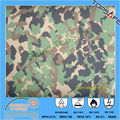 Aramid Camouflage Fabric for Military Uniform