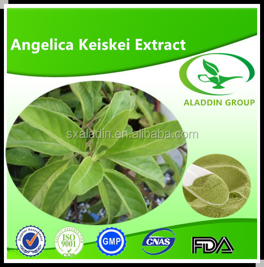 pure natural Angelica Keiskei Extract
