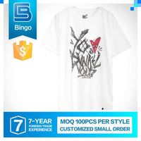 Opening Sale Highest Level Customization Latest Model T Shirt