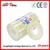 Shenzhen OEM bopp packing tape for carton sealing jumbo rolls