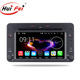 Android Car dvd for alfa romeo 159 sportwagon brera spider with GPS Navigation Multimedia System 2GB RAM 16GB ROM 4-Cores 6007F