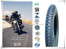 2.75-18 3.00-18 3.50-10 110/90-16 motorcycle tubeless tyre for sale