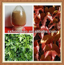 4:1/10:1;1%-10%HederacosidesC and 1%-5% Hederagenin Pure Natural Chinese Ivy Stem Extract
