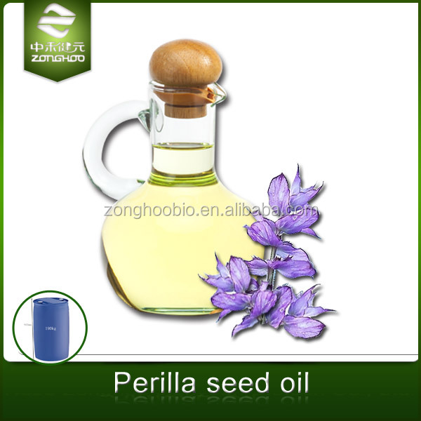 cold pressed perilla oil extract