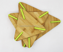 creative bamboo silicone products