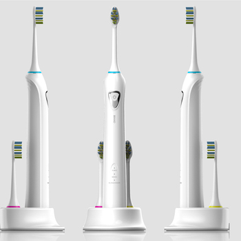 Personal Best Toothbrush, Mini Sonic Toothbush