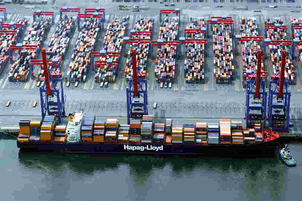 aggio LCL/FCL consolidation cheapest shipping service logistics to port gentil