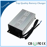 Sealed/ GEL/ Lead Acid Battery Charger 60V 8A 10A 12A for Motorcycle, Scooter