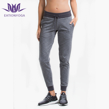 Custom mujeres Sweatpants Workout Jogger Pantalones