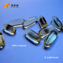 High Quality E-1000 d Alpha Tocopheryl Acetate - Softgels - VITAMIN E 1000iu