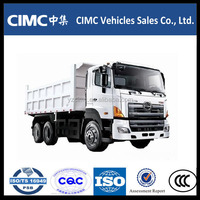 HINO 20ton dump truck with low price