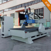 1325S-ATC 3d wood cutting cnc machine cutting machine picture frame wood with low price