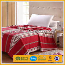 china hotel king size quilted bed throws