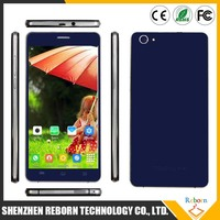 6 inch big touch screen mobile phone / low price china mobile phone T8