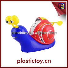 2013 Promotion Lighting Rapid Snail Toy XAC166883