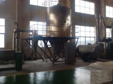 2017 New food grade centrifugal lab used spray dryer for kc spare parts
