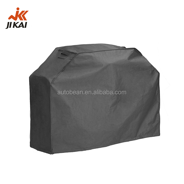 Personalized grill cover heat resistant custom colorful bbq barbecue protective cover