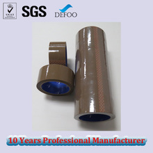 Low Price Hotmelt Packing Tape Brown Color Tape