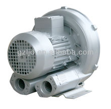 2RB430H16,fish pond regenerative blower,fish tank chair air pump