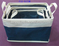 Rectangular Waterproof Paper Baskets