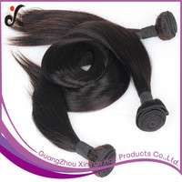 beautiful Human Hair Straight Weaves Unprocessed Raw Peruvian Hair Products Latest Hair Styles for Women