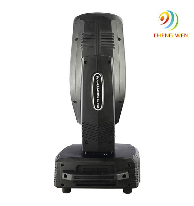 17R high quality 350w 3 in 1 beam spot wash light with best service