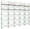 H Type Scaffolding Systems