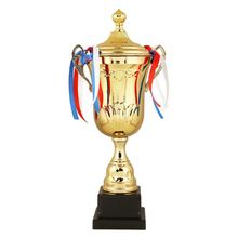 Hot sale OEM design professional metal customized award trophy cup