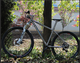 export titanium mountain bike frame or bicycle manufactuer