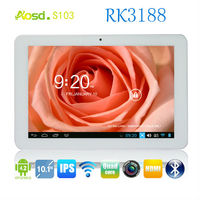 Tablet pc Wholesale! 10 Inch RK3188 Quad Core Dual Camera Tablet pc Android Driver