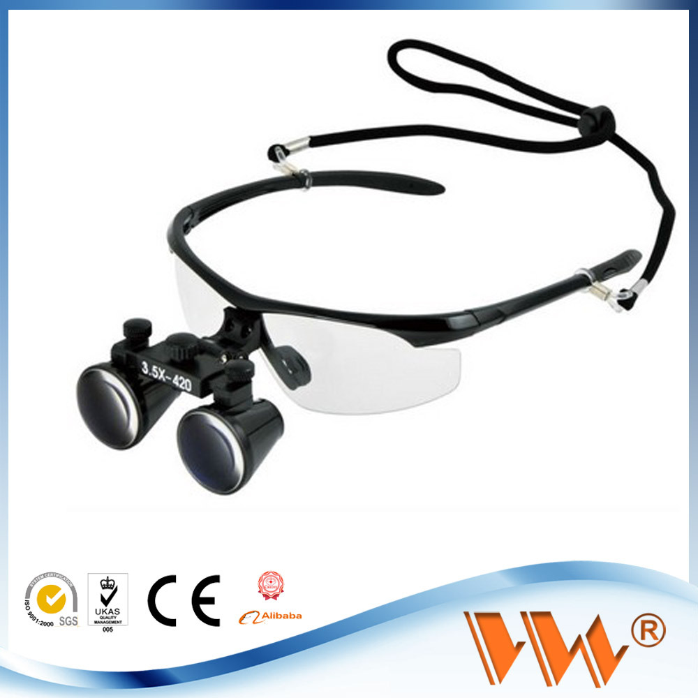 surgical headlight loop led dental operating lights