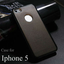 hard cover for i phone 5,leather back cover for iphone 5 promotional case for iphone5