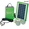 portable rechargeable solar home system solar home lantern home solar panel kit