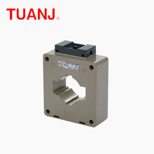 TUANJIE MSQ-60 MFO-60 classic plastic case Ring type high accruary current transformer mutual inductor