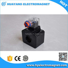 Factory supplier standard low price servo hydraulic solenoid valve