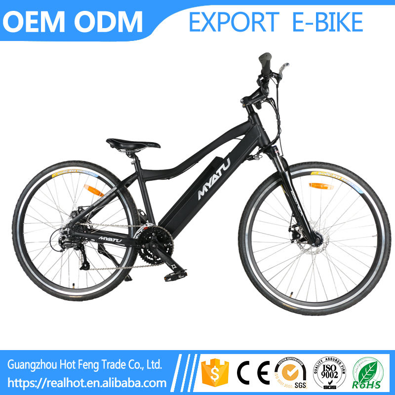 Cheap Best Quality Smart LCD Meter System ECO 250 W High Speed Brushless Motor Long Live schwinn invidia electric bike