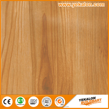 PVC Flooring Wood Look vinyl plastic wood floor