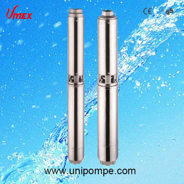 4ST-05 Franklin deep well submersible pump