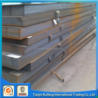 Hot rolled carbon mild steel plate 3mm thick
