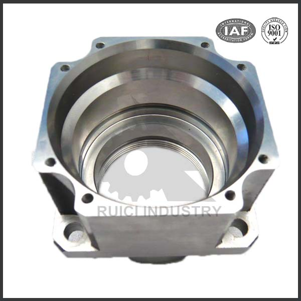 high quality investment lost wax duplex stainless steel casting