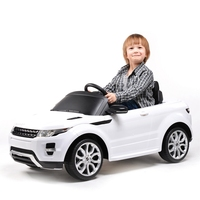 Battery Motor Electric Toy Car for Kids Ride On 12 Volt