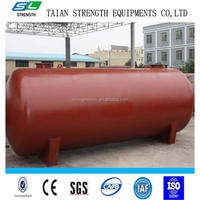China Factory Supply pressure vessels horizontal Manufacturer