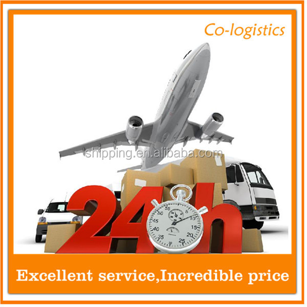 air express logistics to Canada from china -----Crysty skype:colsales15