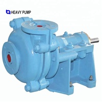 high quality centrifugal solid slurry pump for gold mining